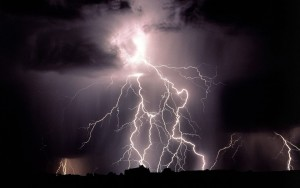 Lightning-Bolts